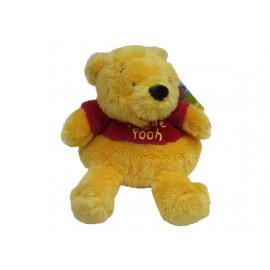 Pelusche Disney Winnie the Pooh Seduto 15 cm *03036