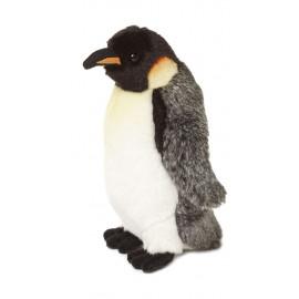 Peluche Pinguino Imperatore 20 cm peluches WWF PS 07212 pelusciamo store