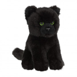 Peluche Pantera 15 cm peluches WWF Panthers PS 07210 pelusciamo store