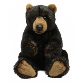 Peluche Orso Grizzly 23 cm peluches WWF PS 07220
