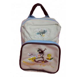 Zainetto piccolo asilo Looney Tunes - Porta Merenda | Pelusciamo.com