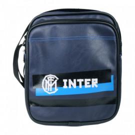 Borsello a tracolla tifosi interisti calcio ufficiale Inter *02239 pelusciamo store