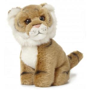 Peluche Cucciolo Di Tigre 14 Cm Peluches WWF PS 25762 Pelusciamo Store Marchirolo