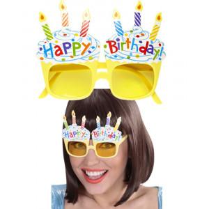 Occhiali Buon Compleanno Happy Birthday  PS 26511 Pelusciamo Store Marchirolo