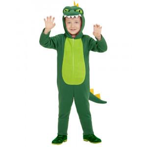 Costume Carnevale Bambino Drago In Peluche PS 26365 Pelusciamo Store Marchirolo