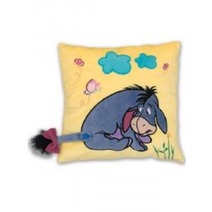 Peluche Disney Cuscino serie Winnie the Pooh eeyore coda *06460
