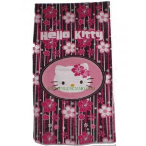 Telo Mare Hello Kitty 75x150 cm asciugamano piscina in cotone *08104