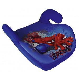 Rialzo per Sedile Spiderman Marvel Accessorio Auto Bambino