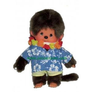 Bambola moncicci Mon Cicci Boy Hawaii 20 cm in box *10508