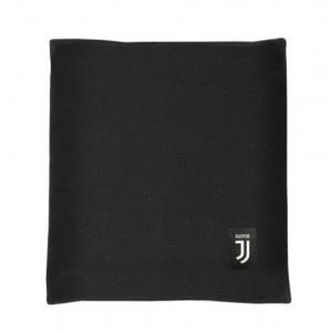 Scaldacollo Adulto Tinta Unita Nero Juventus Abbigliamento Juve   | Pelusciamo.com