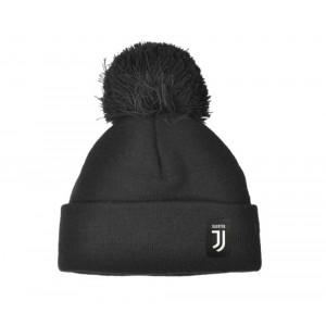 Cappello Adulto Invernale Ponpon Fc Juventus  | Pelusciamo.com