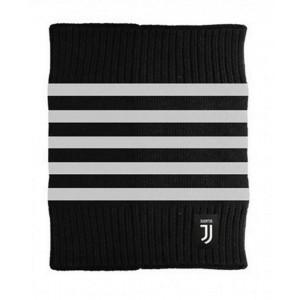 Scaldacollo  a Righe Juve In Pile Abbigliamento Adulto Juventus | Pelusciamo.com