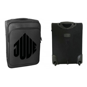 be96aed63e Trolley Cabina Juventus Bagaglio a Mano JJ PS 08300 Valigia Juve