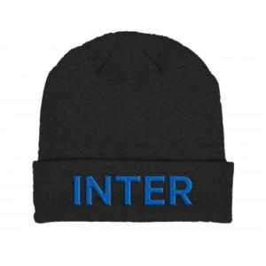 Cappello Adulto Skipper Inter  Fc Internazionale| Pelusciamo.com