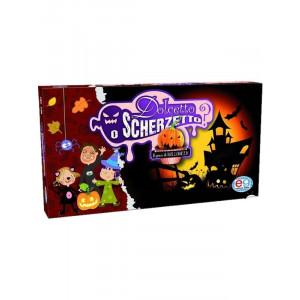 Giocattoli per bambini Dolcetto o Scherzetto? gioco per la sera di Halloween *15255 pelusciamo.com