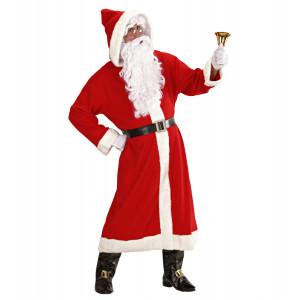Costume Travestimento Babbo Natale santa claus