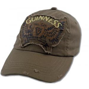 Cappellino Ali Guinness Beer - Berretto Regolabile