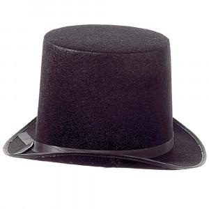Maxi Cappello a Cilindro Accessorio Costume Carnevale PS 26457 pelusciamo store Marchirolo
