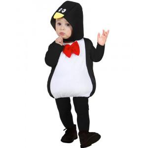 Costume Carnevale da Pinguino a Casacca PS 26400 Taglia Unica 1/3 Anni Pelusciamo Store Marchirolo