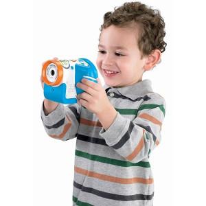Videocamera Fisher price