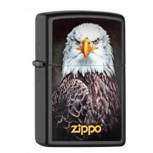 Accendino Zippo Eagle Aquila Portrait PS 06157 pelusciamo store