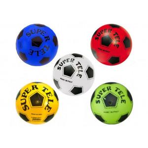 Pallone Da Calcio Super Tele Palloni Pvc Colori Assortiti PS 07050