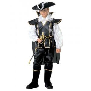 Costume Carnevale Bimbo Pirata Ragazzo Corsaro PS 22839 Pelusciamo Store Marchirolo