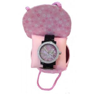 Orologio da Polso Donna Hello Kitty Star