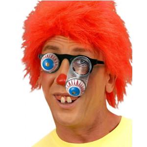 Occhiali Shock Gadget Scherzo Carnevale PS 26516 Pelusciamo Store Marchirolo