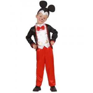 Costume Carnevale Bimbo Piccolo, Topino, Topolino Giacca PS 20034