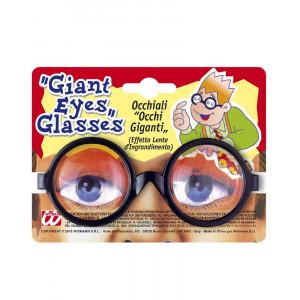 Occhiali Occhi Grandi Gadget Scherzo Carnevale  PS 26514 Pelusciamo Store Marchirolo