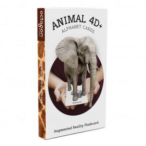 Carte 4D Plus Animali Realtà Aumentata Exploriamo PS 08673 Pelusciamo Store Marchirolo