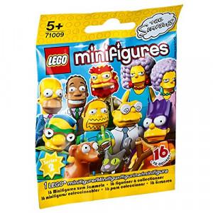 LEGO The Simpsons - Bustine serie 2 Mini Figure assortite *00455 pelusciamo store