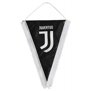 Gagliardetto Grande Juventus FC Calcio Juve 30x40  Cm PS 09788 Pelusciamo Store Marchirolo