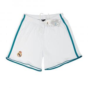 Pantaloncini Real Madrid Replica Ufficiale Autorizzata PS 25940 Pelusciamo Store Marchirolo