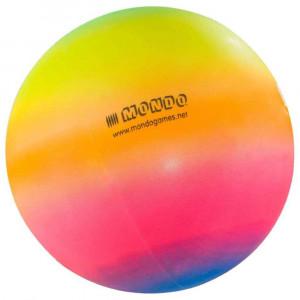 Mini Pallone Rainbow Palloni In Plastica Misura 14 cm PS 00513 pelusciamo store