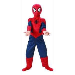 Costume Carnevale SpiderMan Marvel PS 05767 Ufficiale Rubies pelusciamo store