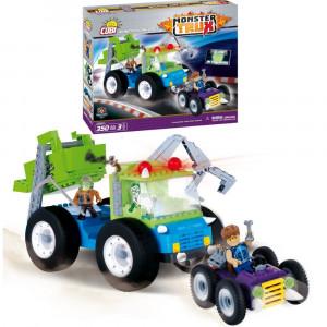 Monster Junk Trux gioco di costruzioni Cobi 20057 350 pz *02605 pelusciamo store