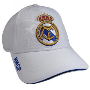 Cappello Baseball Real Madrid RMCF Cappellino Calcio PS 04880 Pelusciamo Store Marchirolo