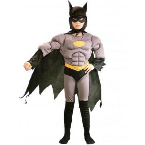 Costume carnevale Batman