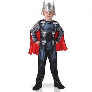 Costume Carnevale Bimbo Thor con ElmoThe Avengers PS 26017