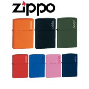 Accendino Zippo classico multicolori moderni *18942 pelusciamo store