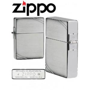Accendino Zippo 1935 replica wislashes  *18982 pelusciamo store