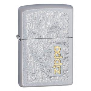 Accendino Zippo Veneziano Two Tone 352-TT PS 18963 pelusciamo store