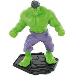 Action Figures L'incredibile Hulk Avengers Comansi PS 06149