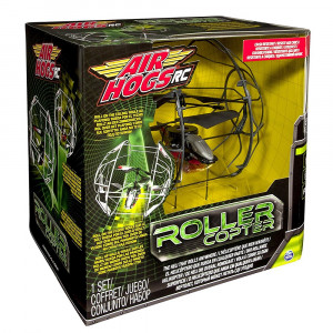 Veicolo radiocomandato Air Hogs - Rollercopter *03663 pelusciamo store