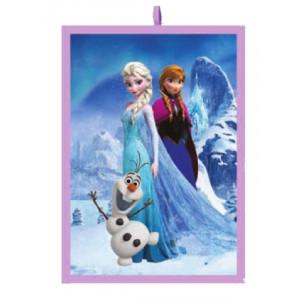 Asciughino strofinaccio da cucina Disney Frozen 50x70 cm *02017 pelusciamo