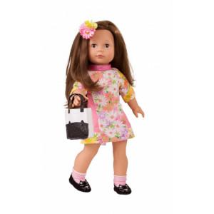 Bambola Elisabeth Daisy Do Bambole Realistiche Gotz PS 05844 pelusciamo store