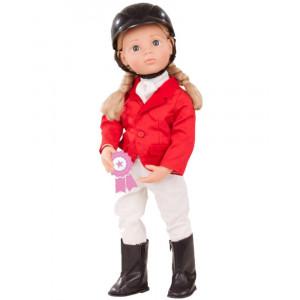 Bambola Anna Amazzone Bambole Realistiche Gotz PS 05835 pelusciamo store