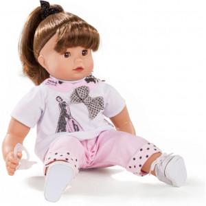 Bambola Maxy Ladies E Spots 42 cm Bambole Realistiche Gotz PS 05847 pelusciamo store